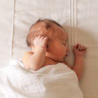 Feature image-Mileah   Newborn
