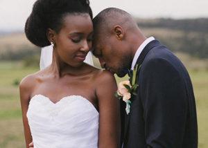 Feature image-Sipho & Khethiwe