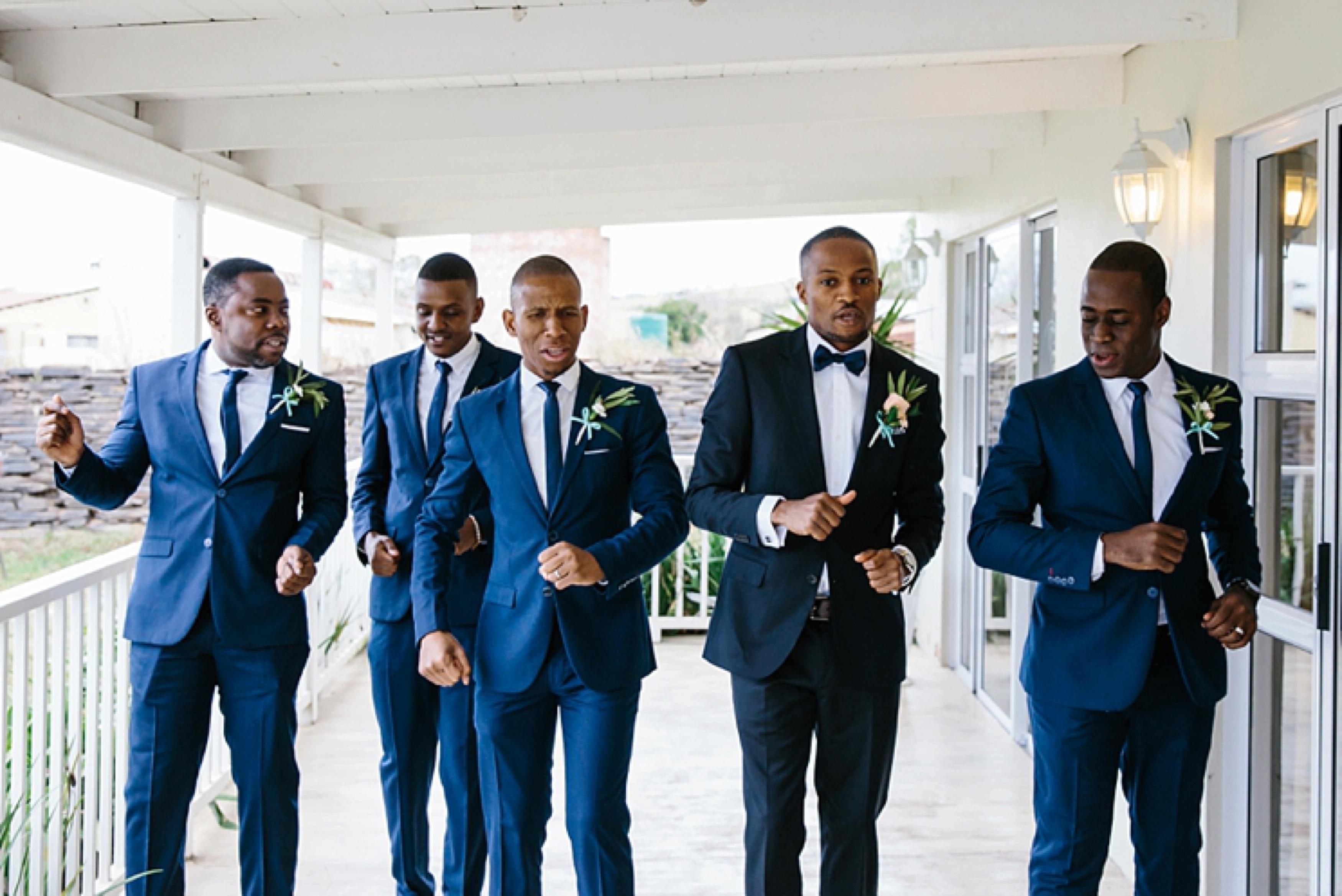 Sipho & Khethiwe | Wedding_0022