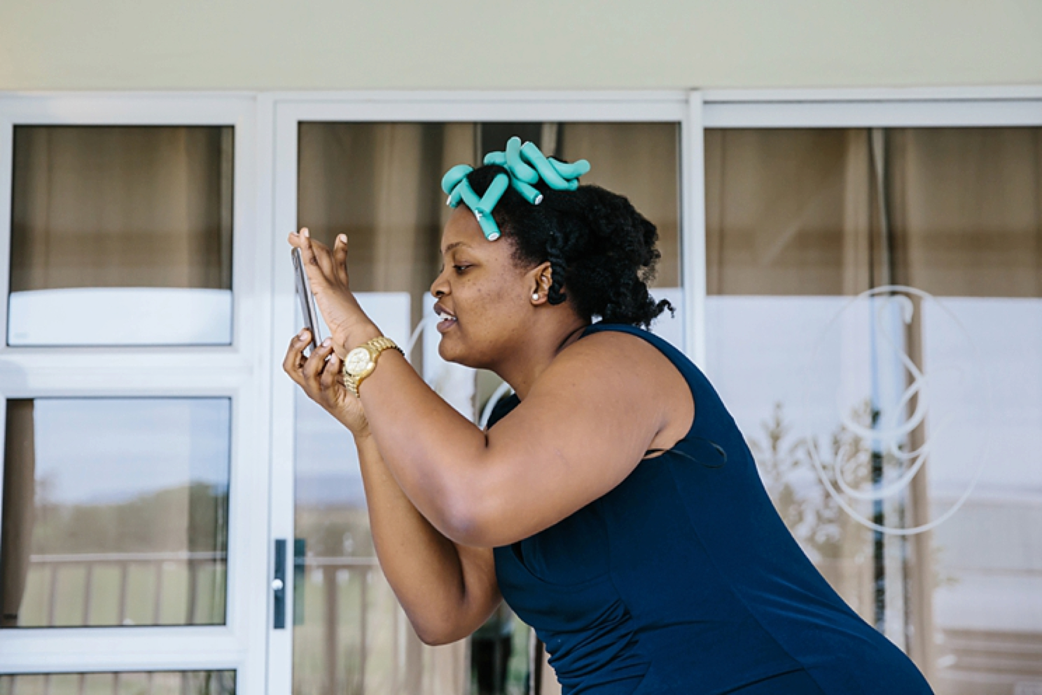 Sipho & Khethiwe | Wedding_0023